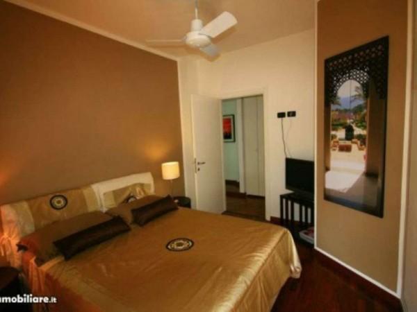 Appartamento in vendita a Rapallo, Punta Seglio, Arredato, con giardino, 77 mq - Foto 15