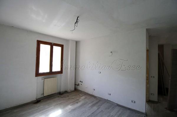 Appartamento in vendita a Milano, Piazza Esquilino, Con giardino, 54 mq - Foto 8
