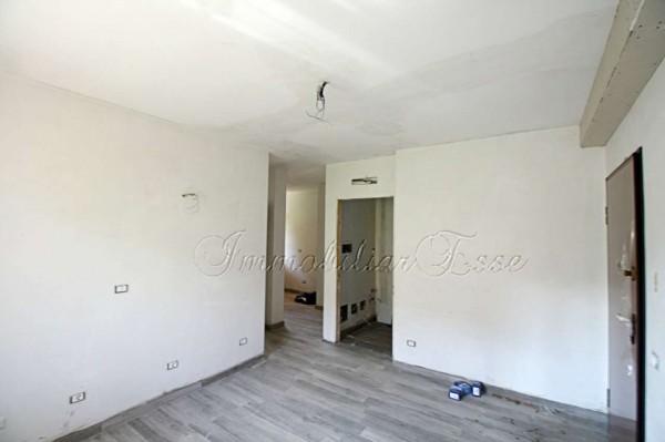 Appartamento in vendita a Milano, Piazza Esquilino, Con giardino, 54 mq - Foto 7