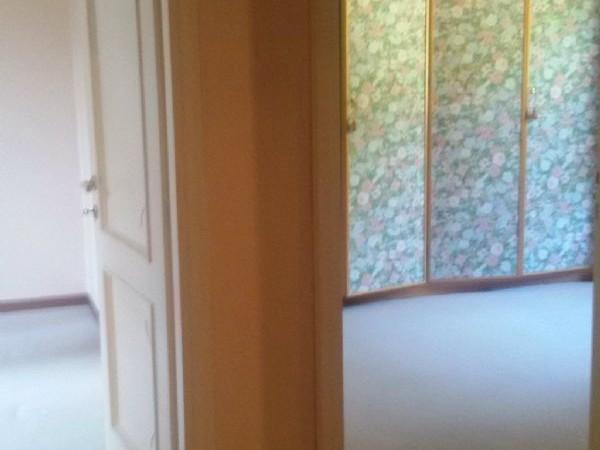 Appartamento in affitto a Brescia, Bornata, 105 mq - Foto 16