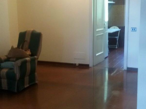 Appartamento in affitto a Brescia, Bornata, 105 mq - Foto 2