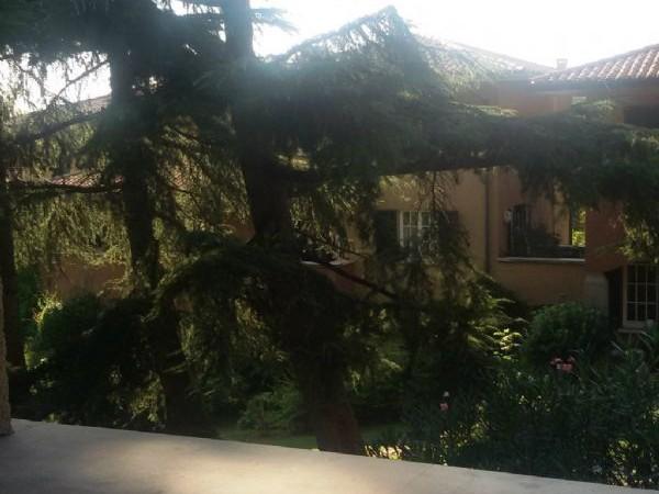 Appartamento in affitto a Brescia, Bornata, 105 mq - Foto 17