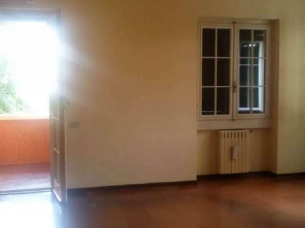 Appartamento in affitto a Brescia, Bornata, 105 mq - Foto 21