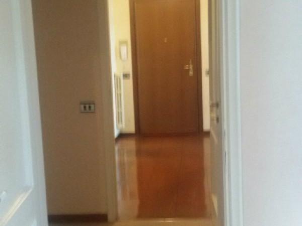 Appartamento in affitto a Brescia, Bornata, 105 mq - Foto 12