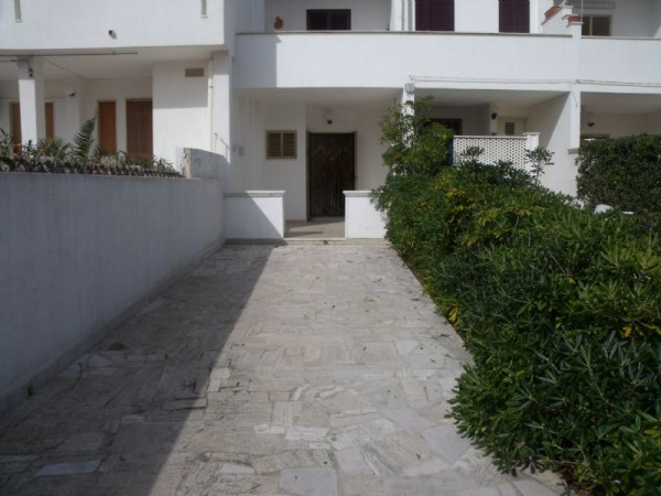 Villa in vendita a Ostuni, Villanova Marina Di Ostuni, Con giardino, 70 mq - Foto 16