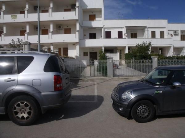 Villa in vendita a Ostuni, Villanova Marina Di Ostuni, Con giardino, 70 mq - Foto 8
