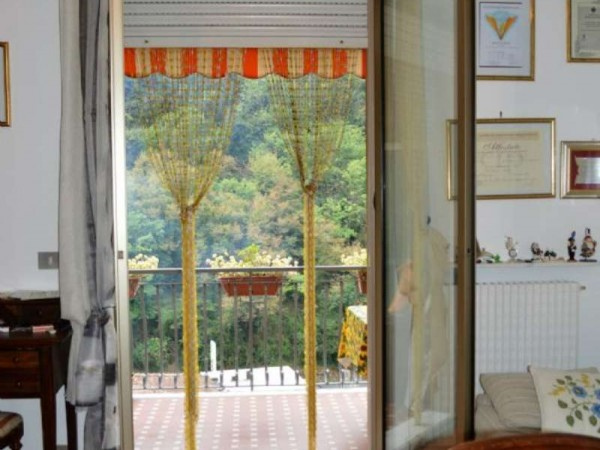Appartamento in vendita a Avegno, Avegno, 45 mq