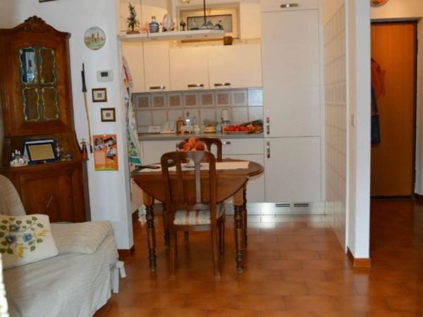 Appartamento in vendita a Avegno, Avegno, 45 mq - Foto 10