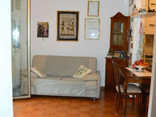 Appartamento in vendita a Avegno, Avegno, 45 mq - Foto 12