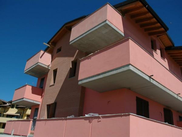 Appartamento in vendita a Boffalora d'Adda, Residenziale, 100 mq - Foto 28