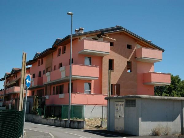 Appartamento in vendita a Boffalora d'Adda, Residenziale, 100 mq - Foto 32