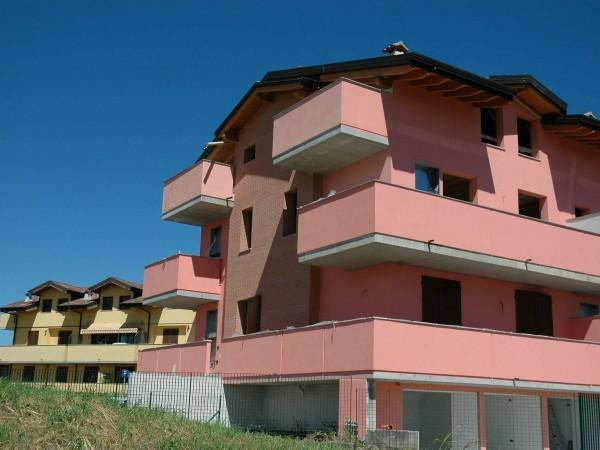Appartamento in vendita a Boffalora d'Adda, Residenziale, 100 mq - Foto 22