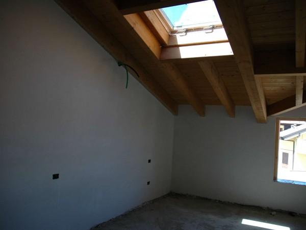 Appartamento in vendita a Boffalora d'Adda, Residenziale, 100 mq - Foto 38