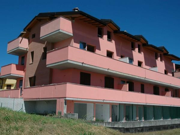 Appartamento in vendita a Boffalora d'Adda, Residenziale, 100 mq - Foto 21