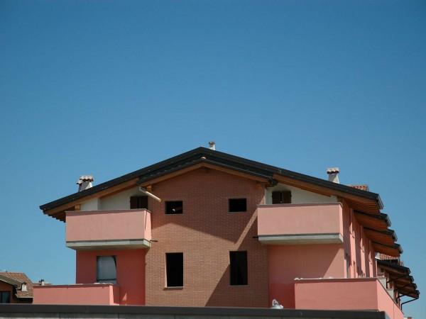 Appartamento in vendita a Boffalora d'Adda, Residenziale, 100 mq - Foto 19