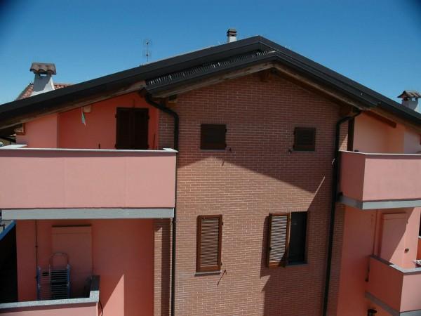 Appartamento in vendita a Boffalora d'Adda, Residenziale, 100 mq - Foto 8