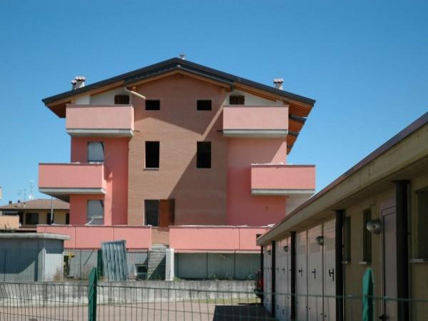 Appartamento in vendita a Boffalora d'Adda, Residenziale, 100 mq - Foto 17