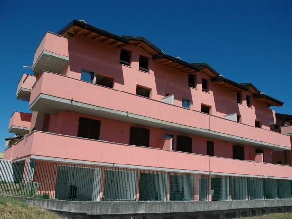 Appartamento in vendita a Boffalora d'Adda, Residenziale, 100 mq - Foto 24