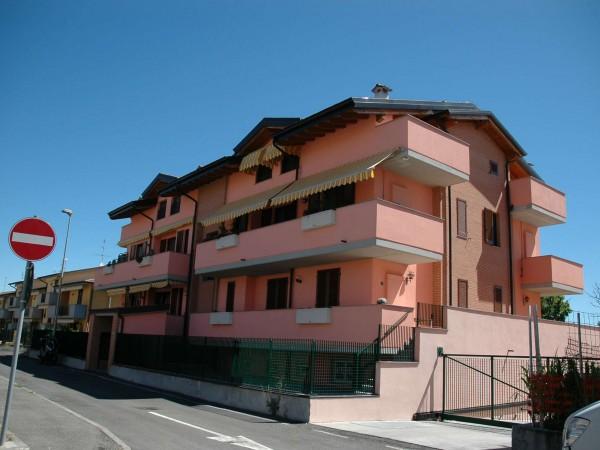 Appartamento in vendita a Boffalora d'Adda, Residenziale, 100 mq