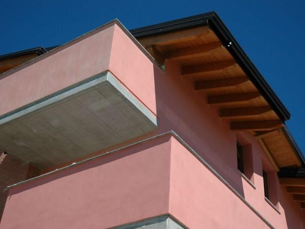 Appartamento in vendita a Boffalora d'Adda, Residenziale, 100 mq - Foto 27