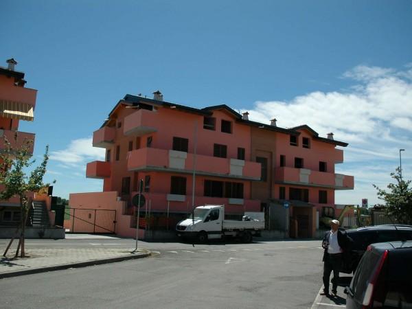 Appartamento in vendita a Boffalora d'Adda, Residenziale, 100 mq - Foto 4