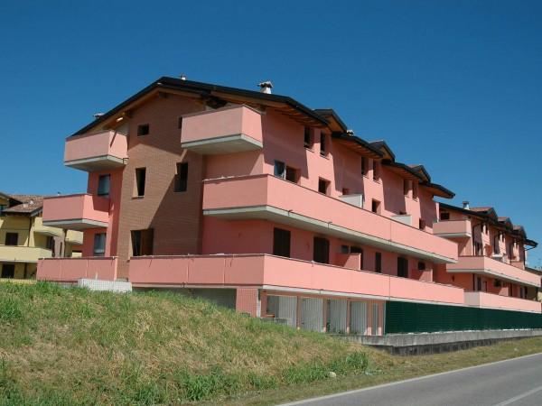Appartamento in vendita a Boffalora d'Adda, Residenziale, 100 mq - Foto 20