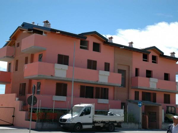 Appartamento in vendita a Boffalora d'Adda, Residenziale, 100 mq - Foto 3
