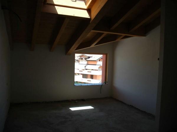 Appartamento in vendita a Boffalora d'Adda, Residenziale, 100 mq - Foto 39