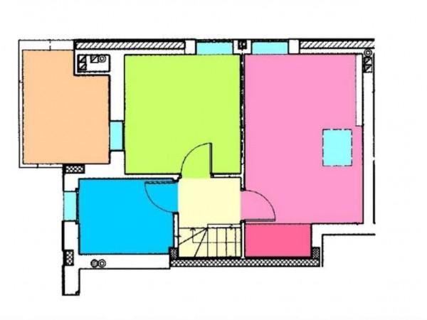 Appartamento in vendita a Boffalora d'Adda, Residenziale, 100 mq - Foto 33