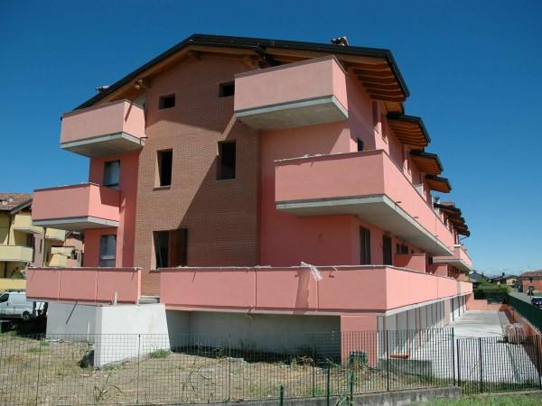 Appartamento in vendita a Boffalora d'Adda, Residenziale, 100 mq - Foto 29