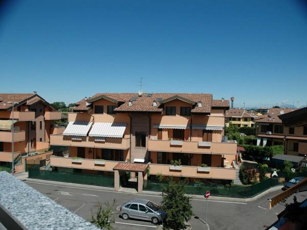 Appartamento in vendita a Boffalora d'Adda, Residenziale, 100 mq - Foto 7