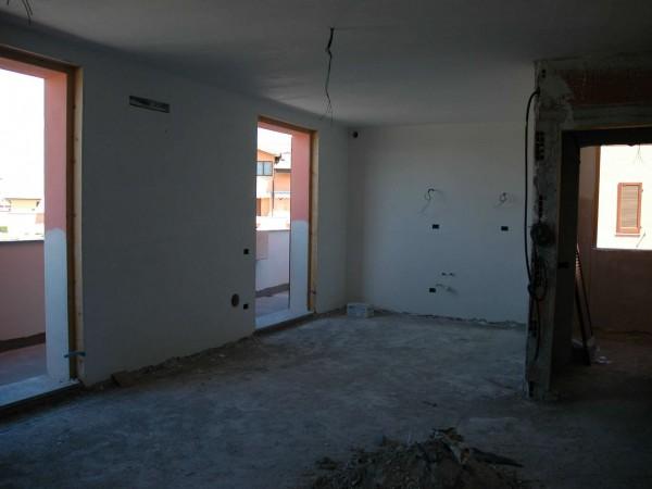 Appartamento in vendita a Boffalora d'Adda, Residenziale, 100 mq - Foto 43