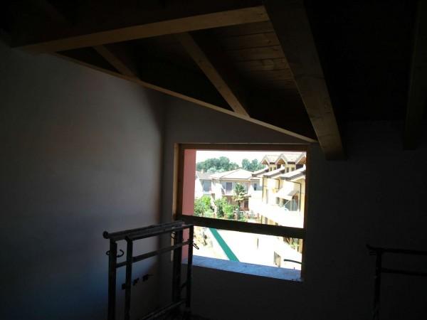 Appartamento in vendita a Boffalora d'Adda, Residenziale, 100 mq - Foto 40