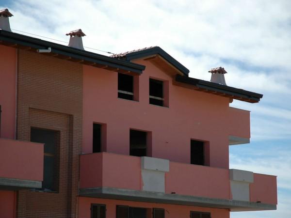 Appartamento in vendita a Boffalora d'Adda, Residenziale, 100 mq - Foto 2