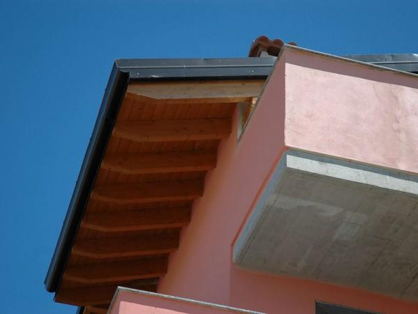 Appartamento in vendita a Boffalora d'Adda, Residenziale, 100 mq - Foto 12
