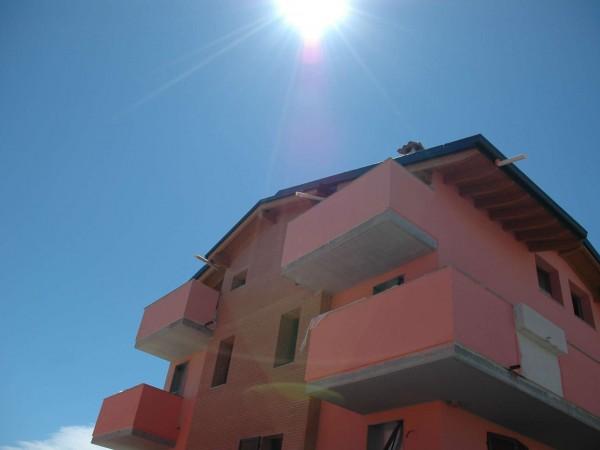 Appartamento in vendita a Boffalora d'Adda, Residenziale, 100 mq - Foto 5