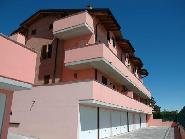 Appartamento in vendita a Boffalora d'Adda, Residenziale, 100 mq - Foto 11