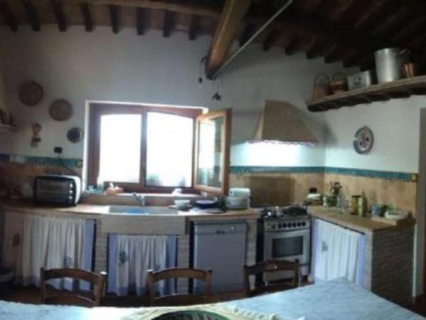 Rustico/Casale in vendita a Ficulle, Con giardino, 450 mq - Foto 3