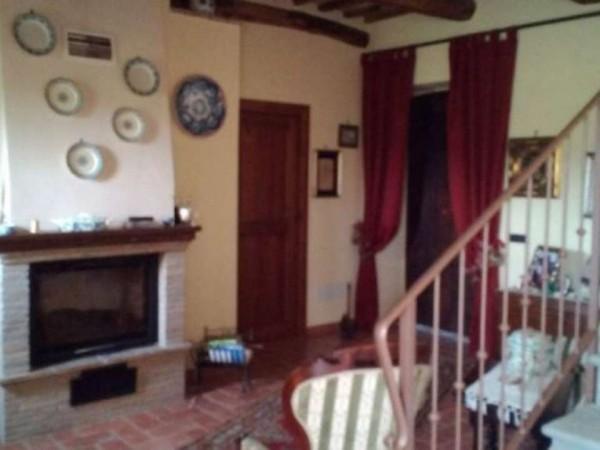 Rustico/Casale in vendita a Ficulle, Con giardino, 450 mq - Foto 8