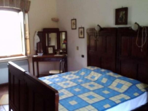 Rustico/Casale in vendita a Ficulle, Con giardino, 450 mq - Foto 4