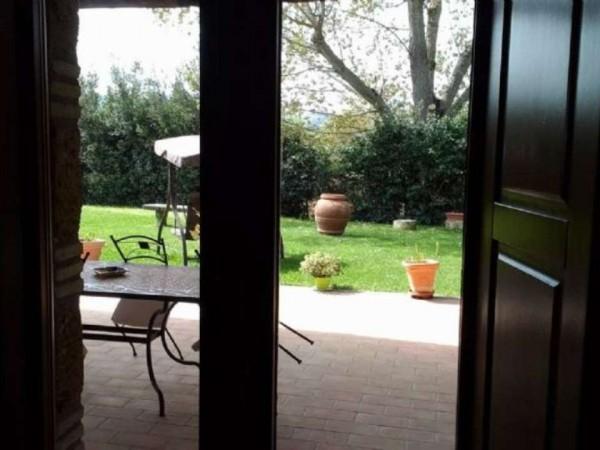 Rustico/Casale in vendita a Ficulle, Con giardino, 450 mq - Foto 5