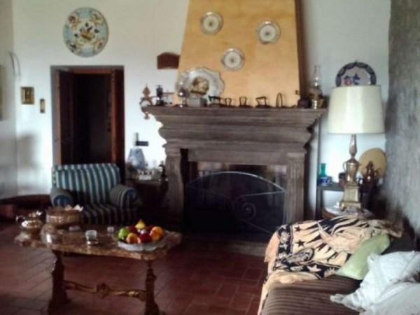 Rustico/Casale in vendita a Ficulle, Con giardino, 450 mq - Foto 6