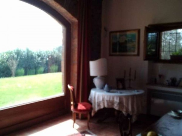 Rustico/Casale in vendita a Ficulle, Con giardino, 450 mq - Foto 9