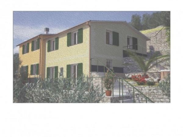 Villa in vendita a Rapallo, Arredato, con giardino, 250 mq - Foto 12