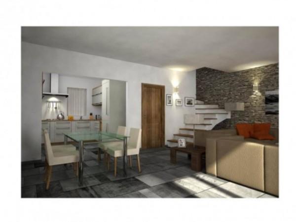 Villa in vendita a Rapallo, Arredato, con giardino, 250 mq