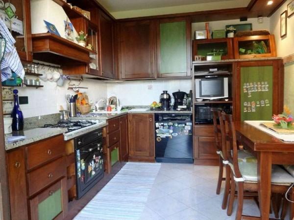 Villetta a schiera in vendita a Cavaria con Premezzo, 203 mq - Foto 6