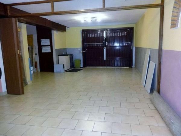 Villetta a schiera in vendita a Cavaria con Premezzo, 203 mq - Foto 4