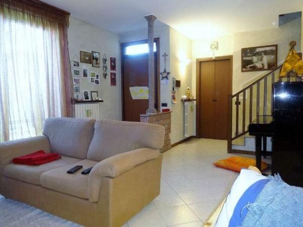 Villetta a schiera in vendita a Cavaria con Premezzo, 203 mq - Foto 7
