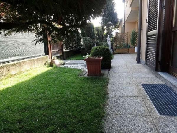 Villetta a schiera in vendita a Cavaria con Premezzo, 203 mq - Foto 9