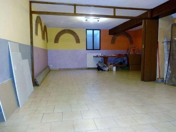 Villetta a schiera in vendita a Cavaria con Premezzo, 203 mq - Foto 3
